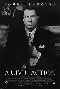 A Civil Actionคนจริงฝ่าอำนาจมืด