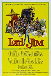 Lord Jim (1965) Poster - Movie Forum, Cast, Reviews
