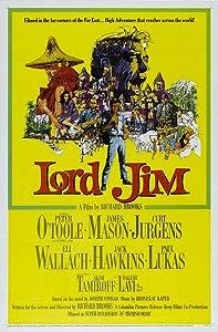 Full movie Lord Jim UK [x265]