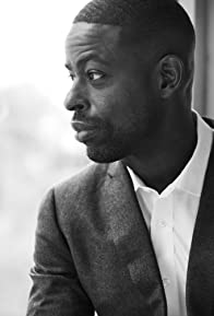 Primary photo for Sterling K. Brown