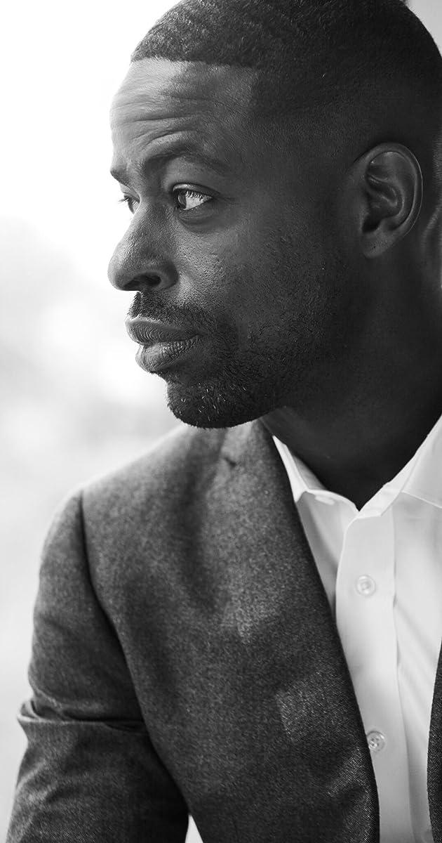Sterling K  Brown - IMDb