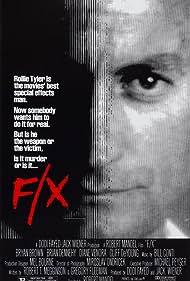 Bryan Brown in F/X (1986)