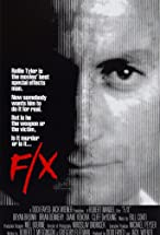 Primary image for F/X