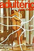 Adultério por Amor (1979) Poster