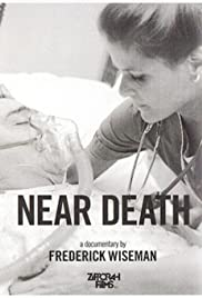 Near Death (1989) Poster - Movie Forum, Cast, Reviews