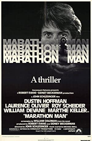 Permalink to Movie Marathon Man (1976)