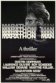 Marathon Man(1976) Poster - Movie Forum, Cast, Reviews