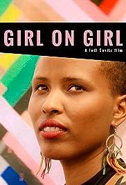 Girl on Girl: An Original Documentary Poster