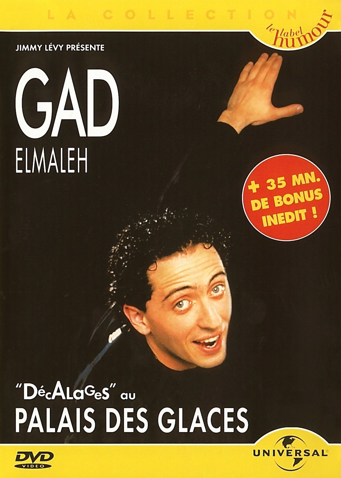 gad elmaleh decalages