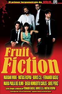 Direct movie downloads psp Fruit Fiction by none [640x960]