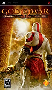 God of War: Chains of Olympus torrent
