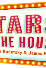 Stars in the House Poster