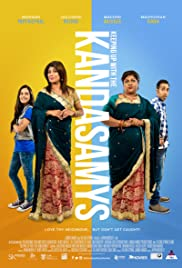 Keeping Up with the Kandasamys Poster