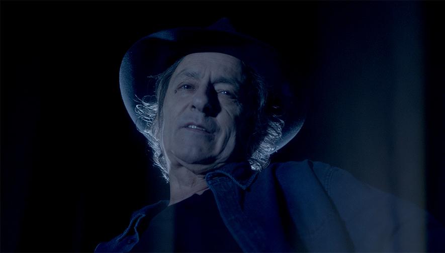 Jorge Palma in Refrigerantes e Canções de Amor (2016)