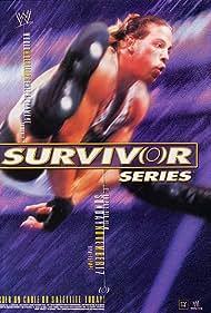 Rob Van Dam in Survivor Series (2002)