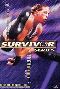 Primary photo for Survivor Series