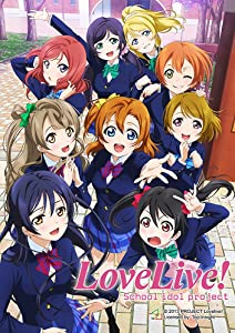 Movie downloads dvd Love Live!: School Idol Project by Takahiko Kyogoku [BluRay]