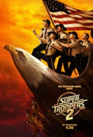 Đội Super Troopers 2