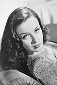 Primary photo for Patricia Morison