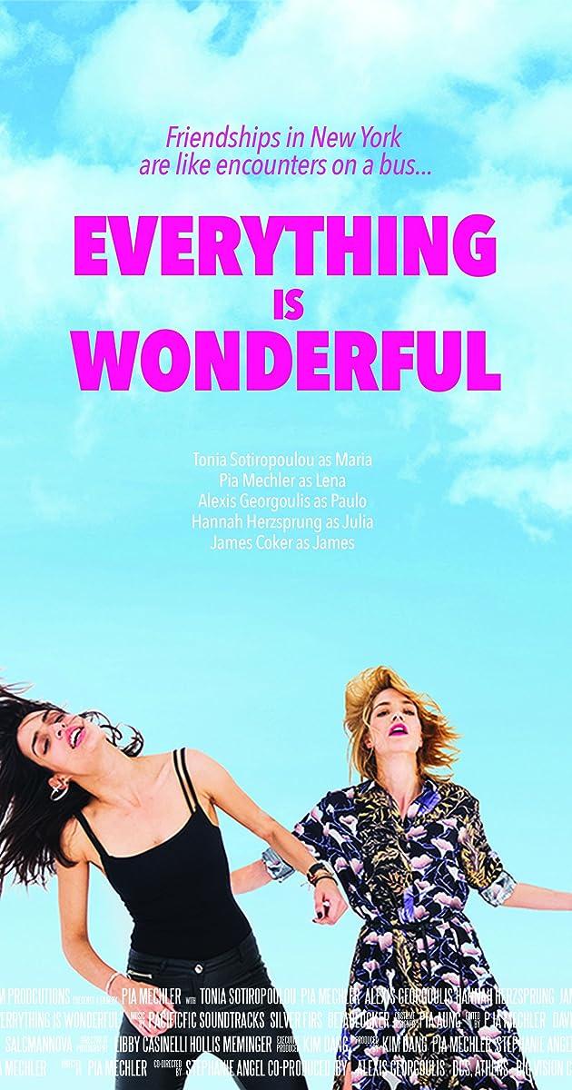 Everything Is Wonderful (0) Subtitles