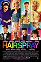 Hairspray (2007) Poster