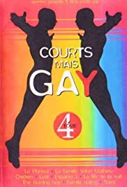 Courts mais Gay: Tome 4 Poster
