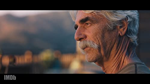"Sam Elliott of 'A Star Is Born': ""No Small Parts"""