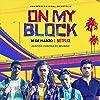 Brett Gray, Diego Tinoco, Jason Genao, and Sierra Capri in On My Block (2018)