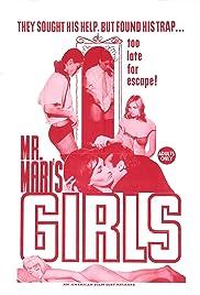 Mr. Mari's Girls Poster