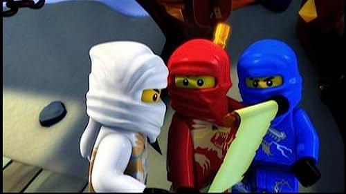Trailer 3 for Lego: Ninjago - Masters of Spinjitzu