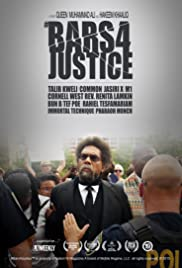 #bars4Justice Poster