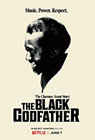 Clarence Avant in The Black Godfather (2019)