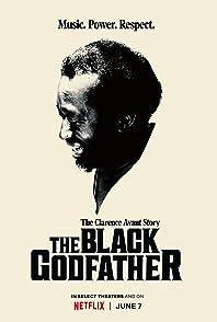 The Black Godfatherชีวิตและผลงานของ แคลเรนซ์ เอวอนท์