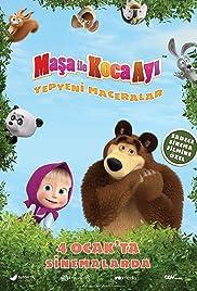 Masha i Medved 3