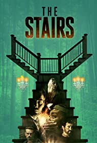 The Stairs (2021) HDRip English Movie Watch Online Free