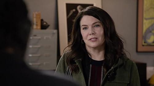 Parenthood: Sarah Tells Hank
