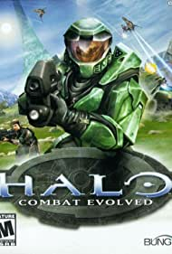 Halo: Combat Evolved (2001) Poster - Movie Forum, Cast, Reviews