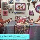 James Runcorn and Carmen Traub in Brokenhearted Hollywood (2016)