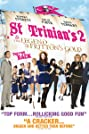 St Trinian's 2: The Legend of Fritton's Gold (2009) Poster