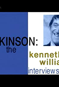 Primary photo for Parkinson: The Interviews