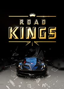 UK legal movie downloads Road Kings Canada (2017)  [480i] [640x640]