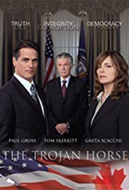 The Trojan Horse Poster