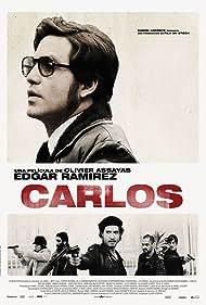 Edgar Ramírez in Carlos (2010)