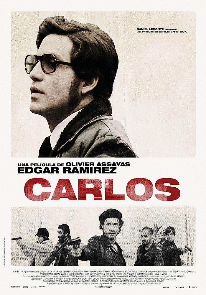Carlos Pjesa 3 (2010)