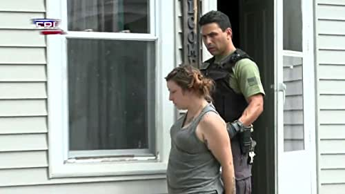 First Responders Live: Police Arrest Woman In Suspicious Drug Activity