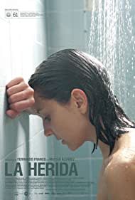 Marian Álvarez in La herida (2013)