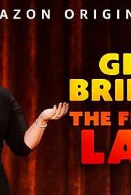Gina Brillon: The Floor is Lava (2020)