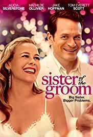 Sister of the Groom (2020) HDRip English Full Movie Watch Online Free