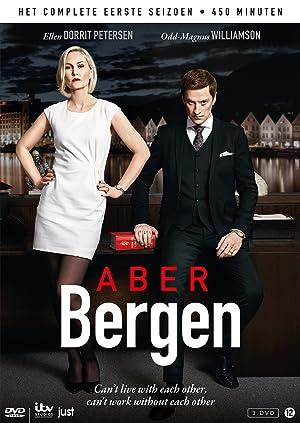 Where to stream Aber Bergen
