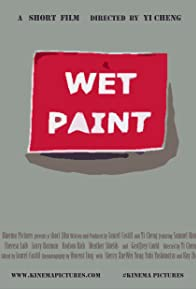 Primary photo for Wet Paint